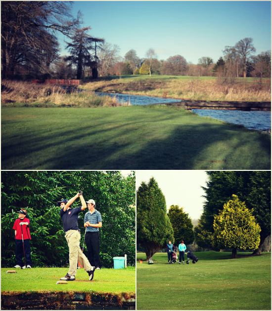 Castlerea Golf Club